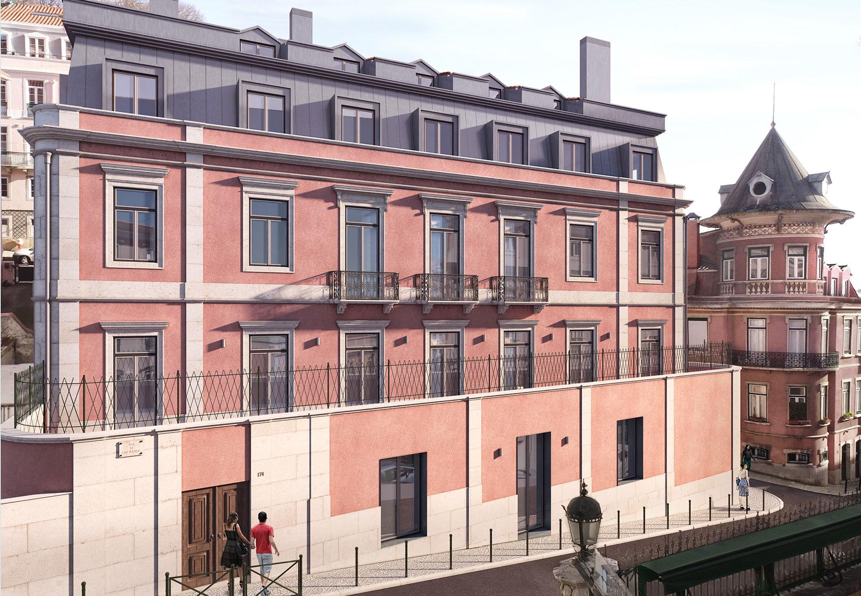 Contreiras Palace
