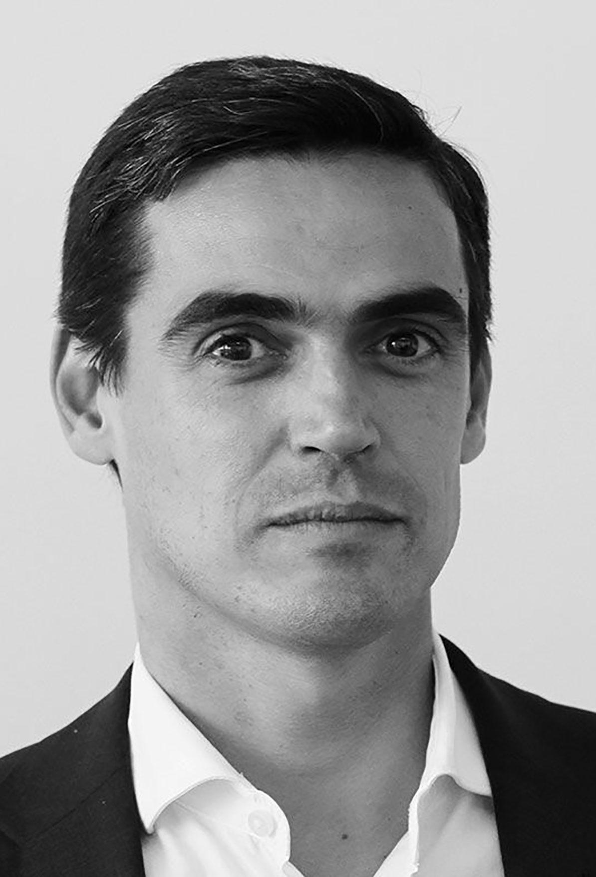 Tiago Belo